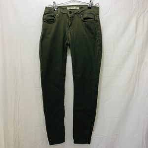 Denim BLVD Skinny Jeans